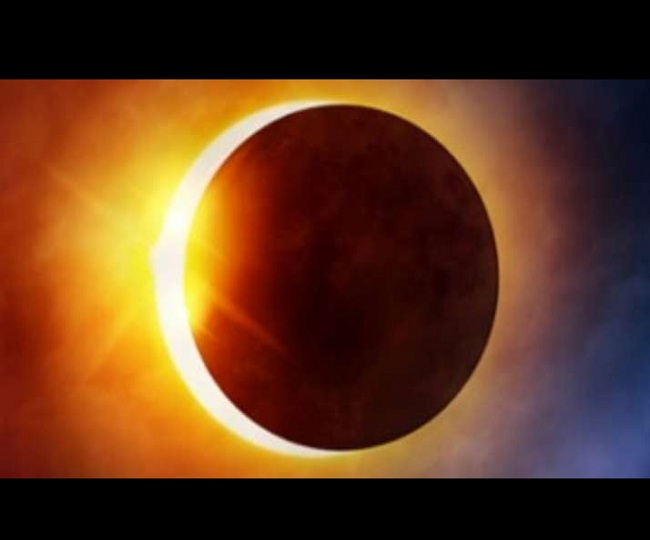 Surya Grahan 2020: Check date, time and where to watch this Annular Solar Eclipse