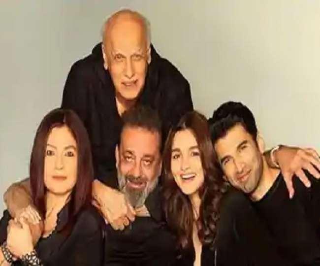 Mahesh Bhatt's Sadak 2 starring Alia Bhatt receives huge backlash over nepotism, netizens call for boycott of film