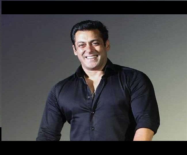 Salman Khan begins food donation drive for theatre workers amid coronavirus pandemic