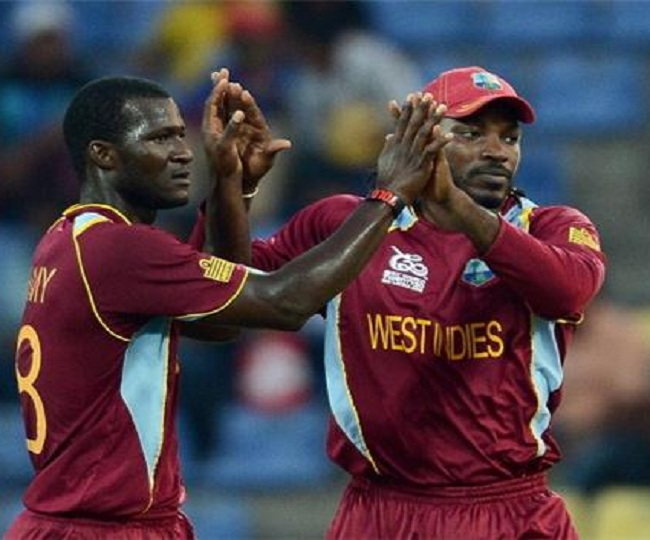 'Don't you see what's happening': Darren Sammy, Chris Gayle join the bandwagon against Racism, George Floyd's killing