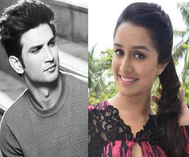 'The one who makes YOU feel special….': Shraddha Kapoor remembers Sushant Singh Rajput with a heartfelt post