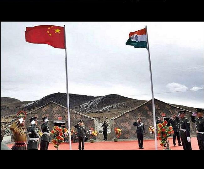 Ahead of next week's talks, India, China begin mutual disengagement of troops in eastern Ladakh