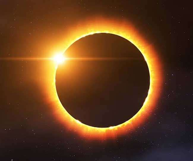 Solar Eclipse  Surya Grahan 2020 Do s and Don ts  The first solar eclipse of 2020 is all set to mark its presence on 21st June on Sunday  which is lik