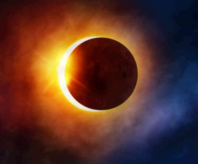 Annular solar eclipse seen in PH on June 21