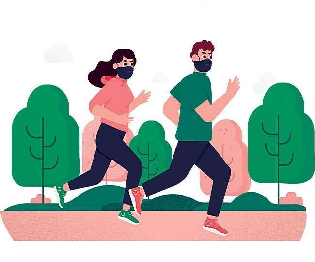 Stay Home Stay Empowered: 10 precautions you need to take while going for jogging during coronavirus crisis