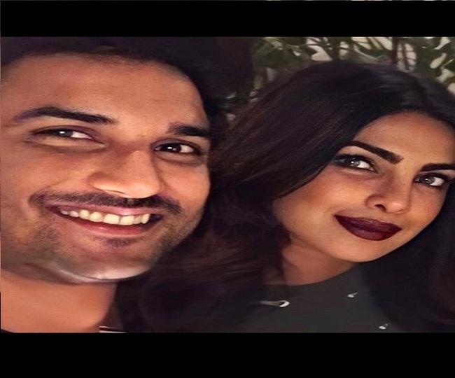'Shocked and speechless': Priyanka Chopra, Alia Bhatt, other Bollywood stars mourn untimely demise of Sushant Singh Rajput