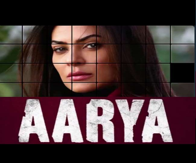 'Can go to any length': Sushmita Sen's upcoming web series 'Aarya' is all about thrill and mysteries | Watch