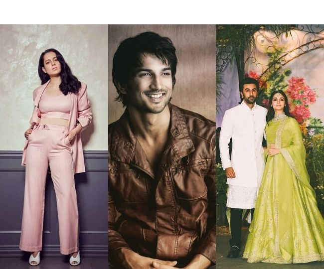 From Kangana to Ayushmann to Sushmita Sen, what these 11 celebs said about nepotism in Bollywood