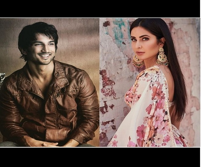 'I believe that he is very very good': When Katrina Kaif revealed that she admired Sushant Singh Rajput the most | Watch