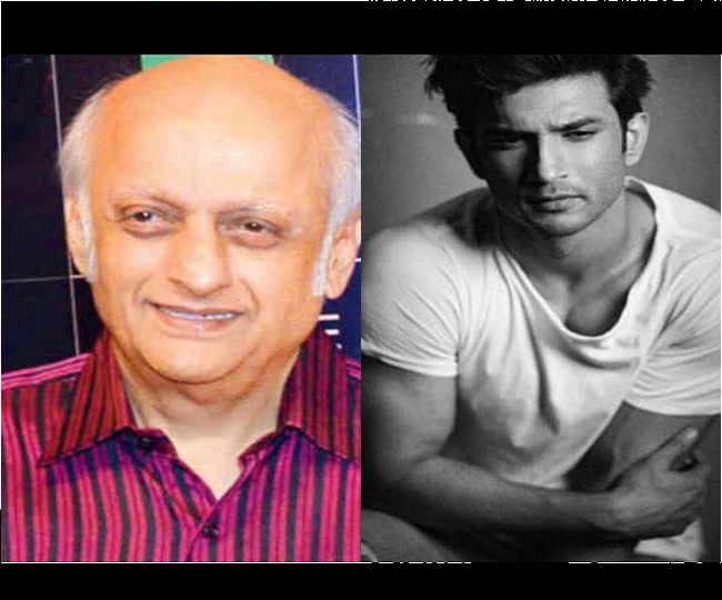 'He was very disturbed soul': When Mukesh Bhatt predicted that Sushant Singh Rajput was going the 'Parveen Babi way'