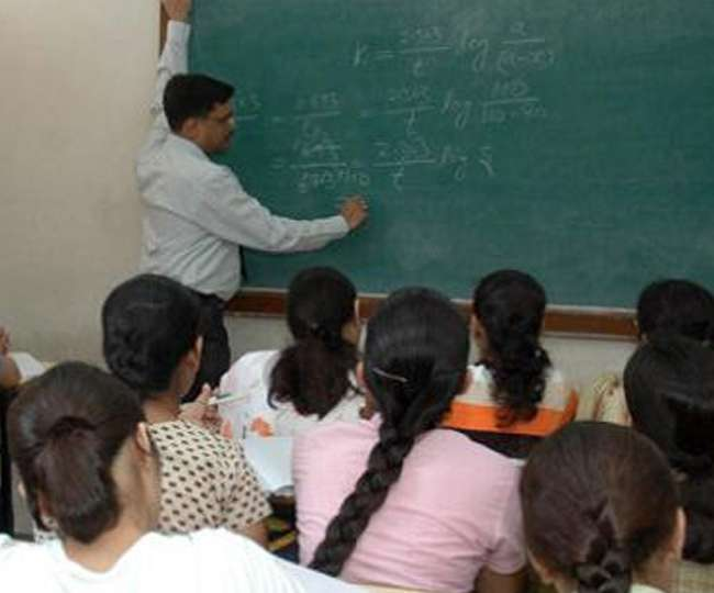 UP 69,000 Assistant Teacher recruitment merit list released at upbasiceduboard.gov.in, here's how to check