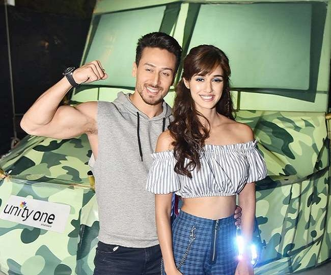 'After 3 waffles and pancakes': Tiger Shroff's sweet birthday post for 'rockstar' Disha Patani will surely melt your heart