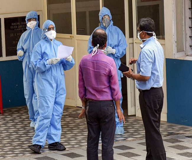India's COVID-19 tally breaches 4-lakh mark, last 1 lakh cases in just seven days: Timeline of coronavirus cases in country