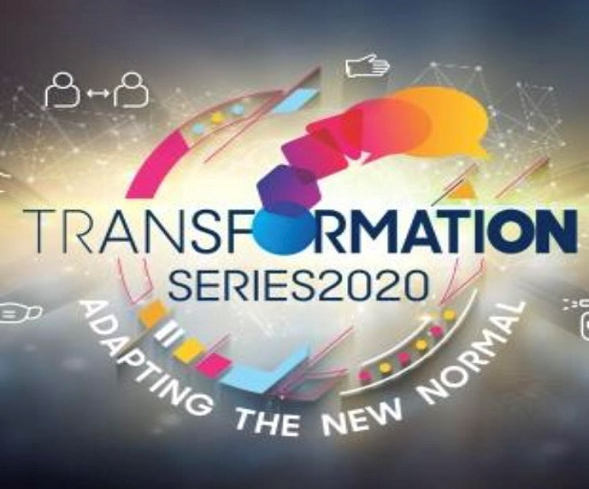 Milind Soman's Speaking Minds joins hands with Idence BDS to launch 'Transformation Series 2020'