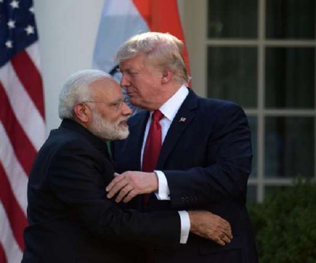 Modi, Trump discuss India-China border tension, George Floyd killing; US President invites PM to attend G7 Summit