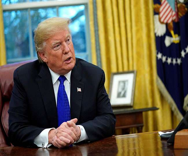 'They've come to blows, will try and help them out': Donald Trump on India-China border standoff
