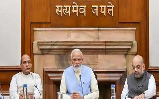 Big boost for MSMEs, better crop prices for farmers as Cabinet announces PM Modi's 'historic decisions'