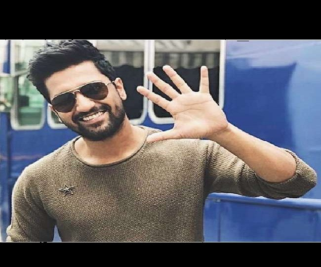 Vicky Kaushal reminisces four years of Raman Raghav 2.0 with hilarious caption   See Post
