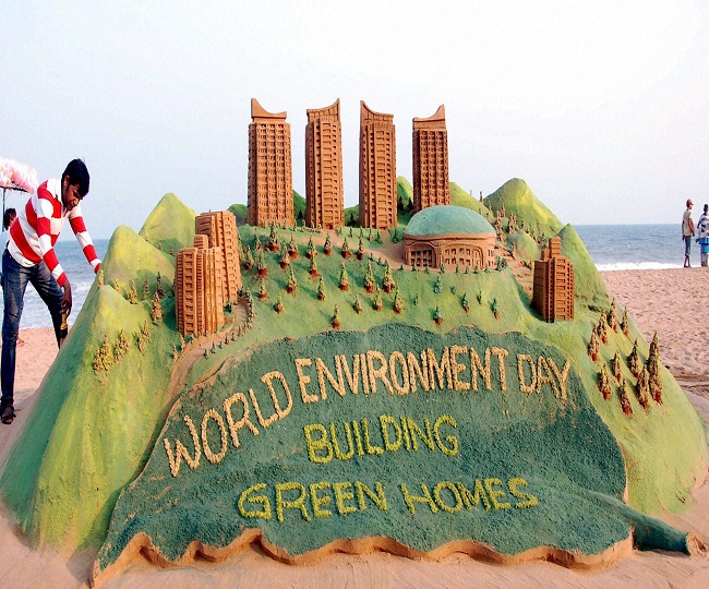 World Environment Day 2020: Wishes, messages, quotes, SMS, WhatsApp and Facebook status share on this day