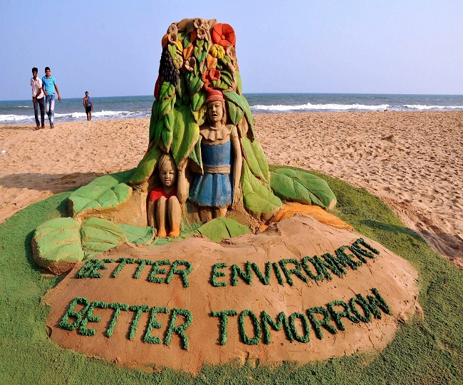 World Environment Day 2020   Theme and History of 'Eco Day'