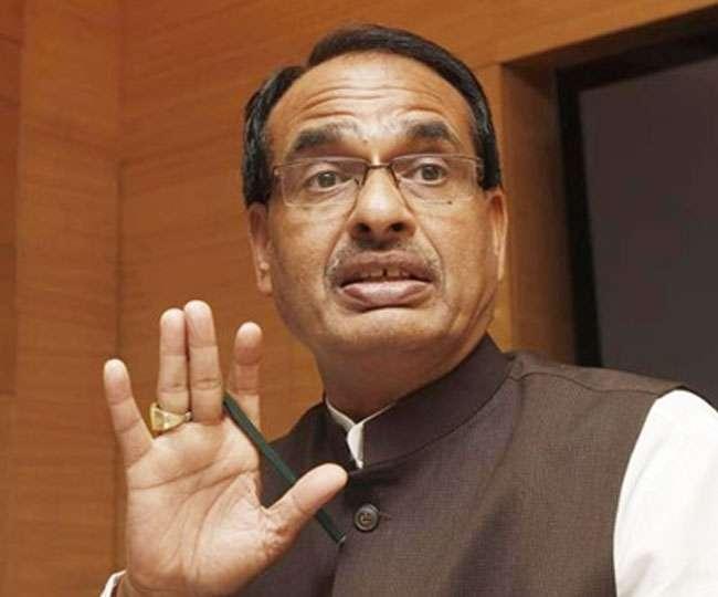 Madhya Pradesh Crisis   Shivraj Singh Chouhan to take oath as CM at 9 pm today