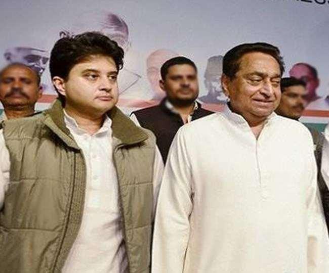 Madhya Pradesh Crisis | Kamal Nath resigns as CM; Jyotiraditya Scindia calls it 'people's victory'