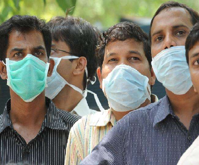 Coronavirus Pandemic: 75 news cases of COVID-19 reported in last 24-hrs, says Health Ministry | Highlights