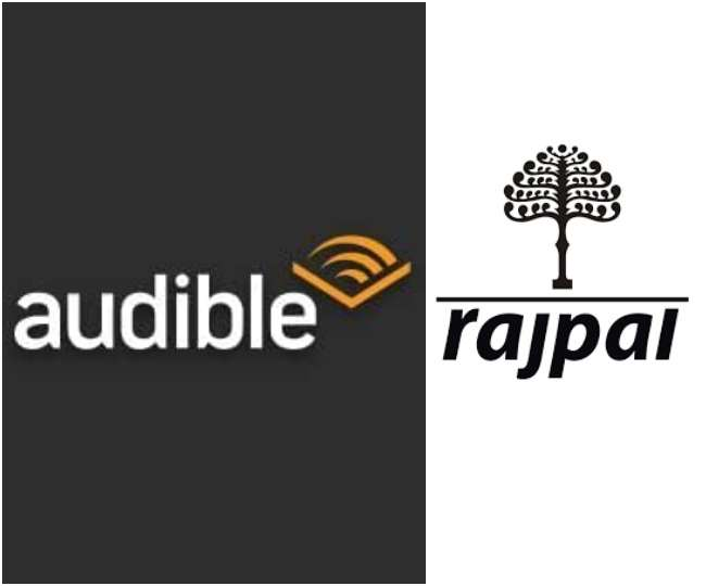 Audible partners with Rajpal & Sons for expansion in Hindi audiobooks for its listeners