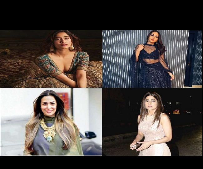 Coronavirus Scare: From Sonakshi Sinha to Jahnvi Kapoor, how B-town celebs are spending their self-isolation period