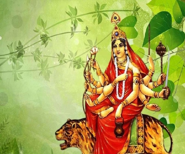 Chaitra Navratri 2020:  Complete puja vidhi to worship Maa Chandraghanta on Day 3 of the nine day festival