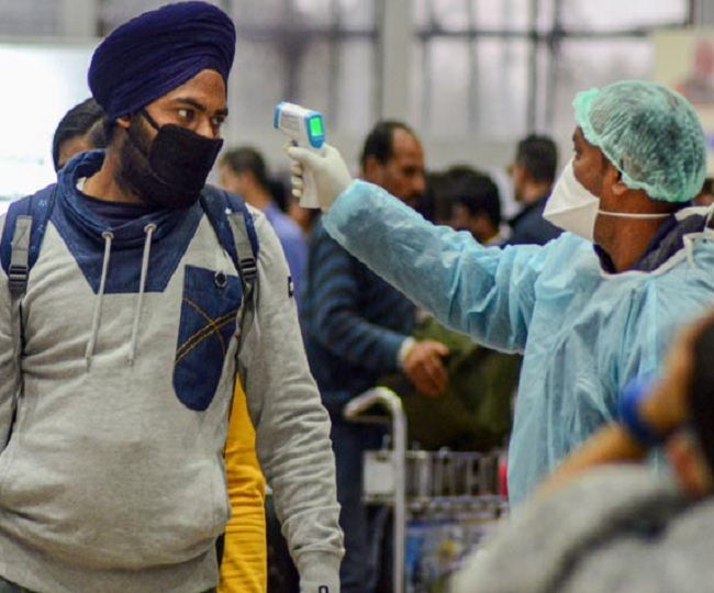 Coronavirus Outbreak | No community transmission till now, 43 new cases and 4 deaths in last 24 hours: Govt