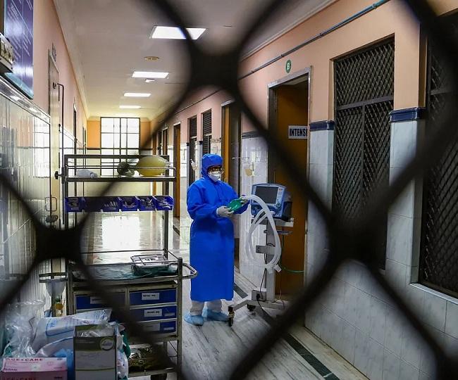 Punjab man, who jumped to death from Delhi's Safdarjung Hospital, tests negative for coronavirus