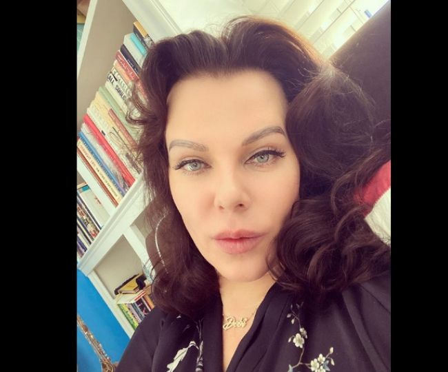 Coronavirus in Hollywood | 'I can breathe and I'm going to heal': TV Actress Debi Mazar after testing positive for COVID-19