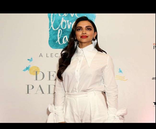 Coronavirus effect: Deepika Padukone cancels Paris Fashion Week visit in France
