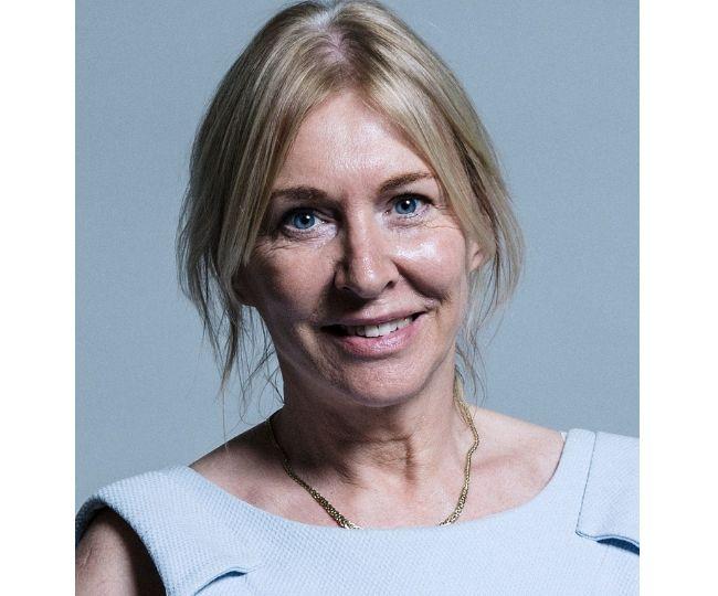 British minister, Dorries tests positive to new coronavirus