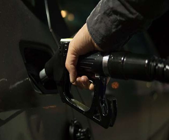 Petrol, diesel prices fall check new rates here