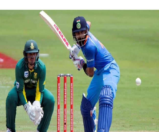 Coronavirus Outbreak: India's remaining two ODIs against South Africa called off in wake of COVID-19 pandemic