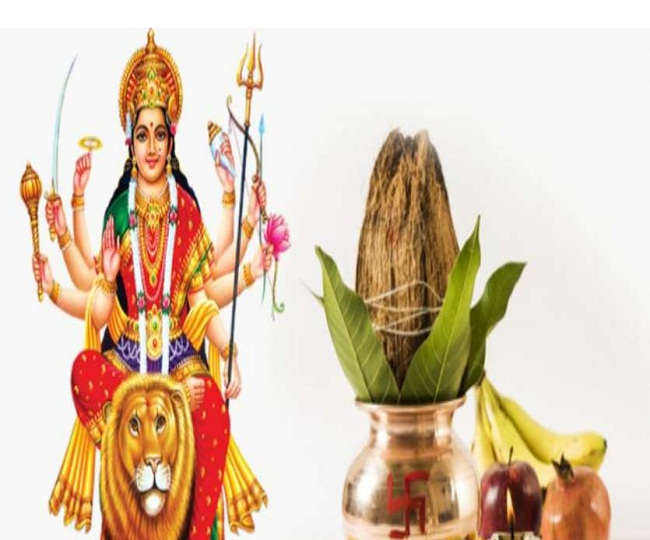 Chaitra Navratri 2020: How we can celebrate Kalasthapan on day 1 of nine-day festival