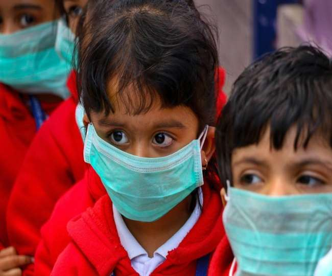 Coronavirus Pandemic: Centre caps price of 3 ply meltblown face masks at Rs 16 per piece till June 30