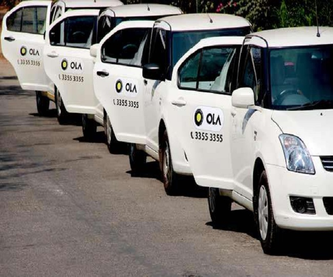 Coronavirus Pandemic | Ola, Uber suspend shared rides temporarily to curb COVID-19 spread