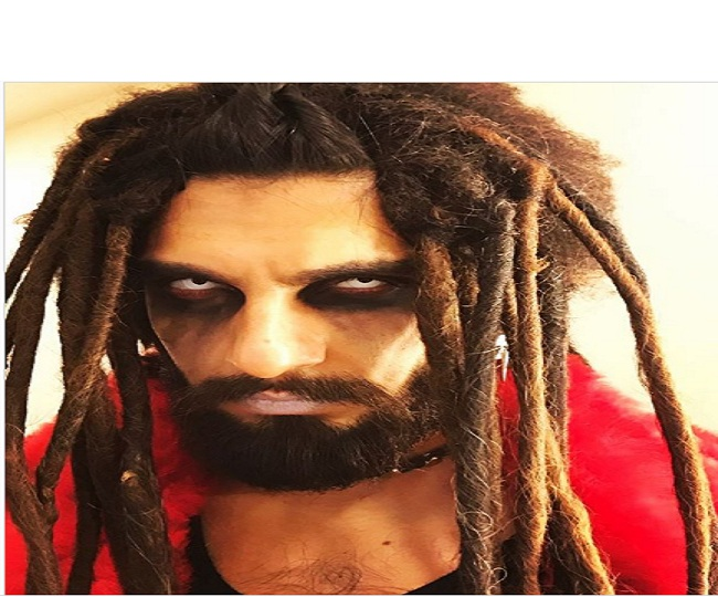 Coronavirus Pandemic | 'Me coming out of quarantine': Ranveer Singh shares weird image of self looking like 'zombie'