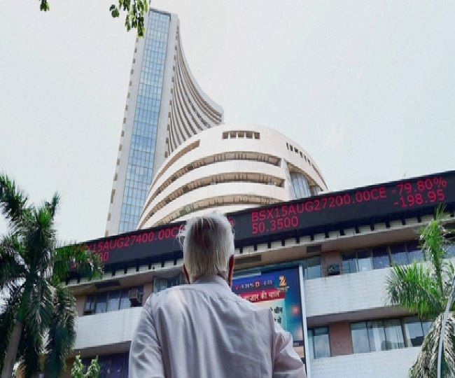 Investors lose almost Rs 7 lakh crore after Sensex, Nifty crash 5%