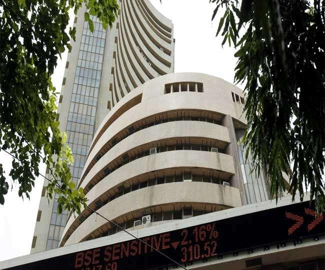 Sensex surges over 1,900 points, Nifty regains 8,300-mark as govt announces relief package for coronavirus-hit sectors