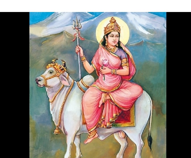 Chaitra Navratri 2020: Complete puja vidhi to worship Maa Shailputri on day 1 of the nine-day festival
