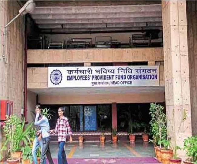 Coronavirus Impact: Big announcement for EPFO subscribers, govt to contribute 24% PF for next 3 months