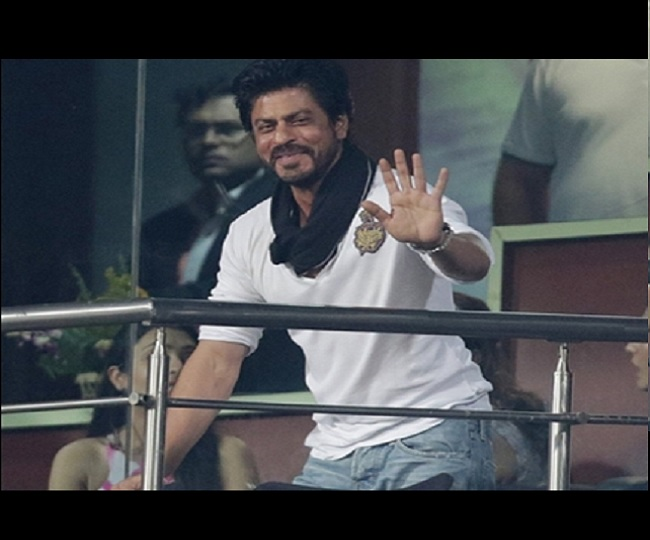 'Safety of spectators and players first': Shah Rukh Khan attends IPL meet over coronavirus outbreak