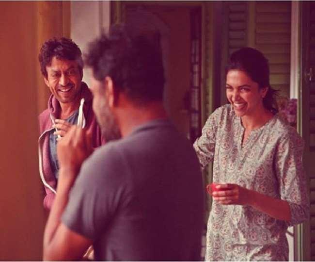 'Yaado ko dil mein bsne to do...': Deepika Padukone's emotional message for Irrfan Khan as Piku completes 5 years