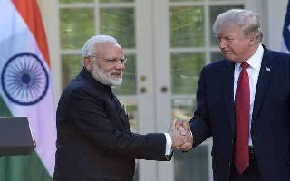 Donald Trump reiterates his mediation offer between India and China, says PM Modi not in a 'good mood' over the 'big conflict'