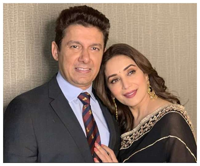 Happy Birthday Madhuri Dixit: When 'Dhak Dhak girl' revealed how she fell in love with her husband