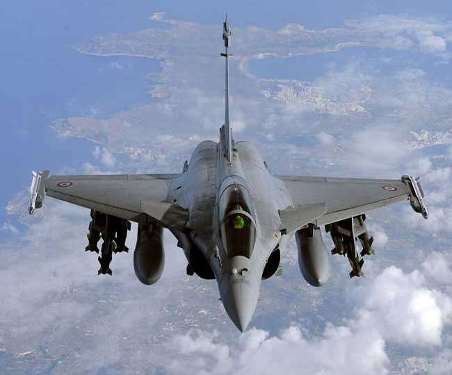 Amid tensions with Pakistan, China, India to get four Rafale fighter jets by July-end